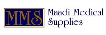 Maadi Medical Supplies